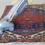 Oriental and Area Rug Cleaning