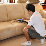 Upholstery Cleaning Service in Coral Gables