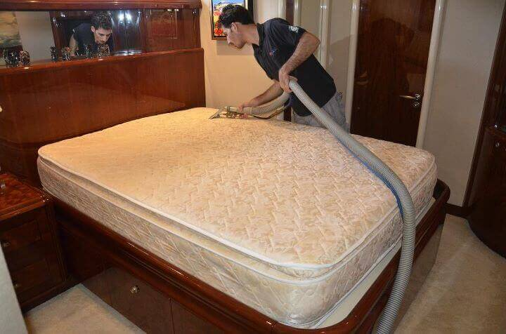 mattress cleaning companies